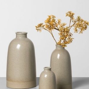 Hearth and Hand Magnolia Gray Vase